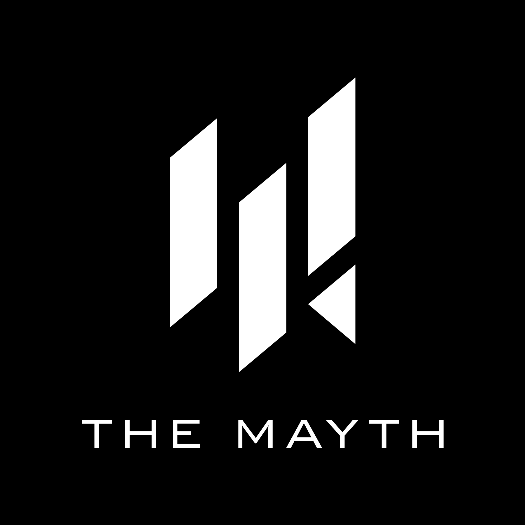 mayth,バンド,ロゴ