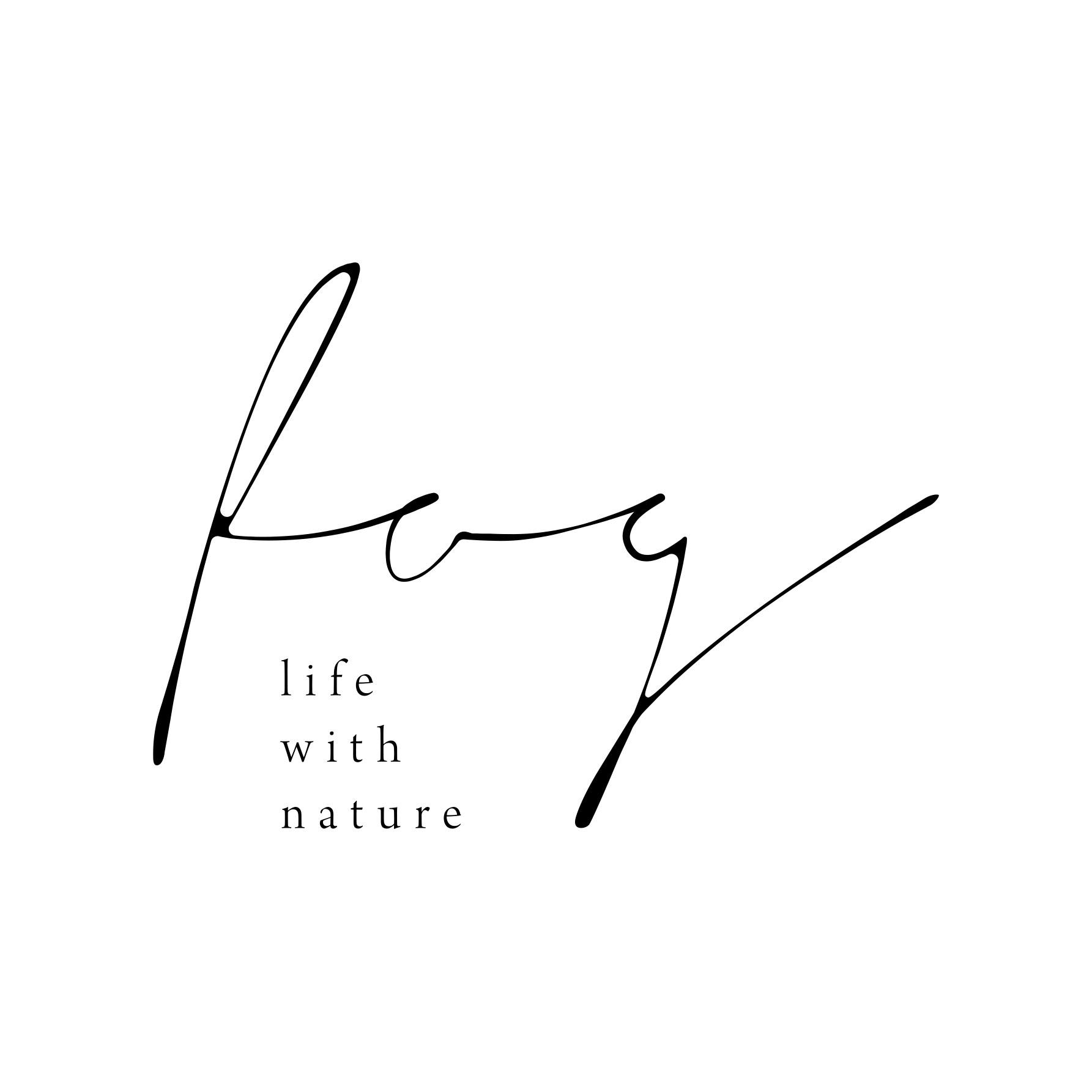 丸亀市,花屋,fog,フラワーショップ,ロゴ